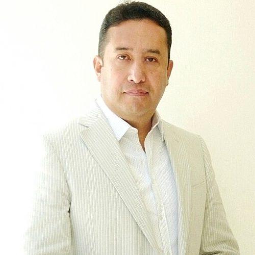 Román Ibarra Navarro