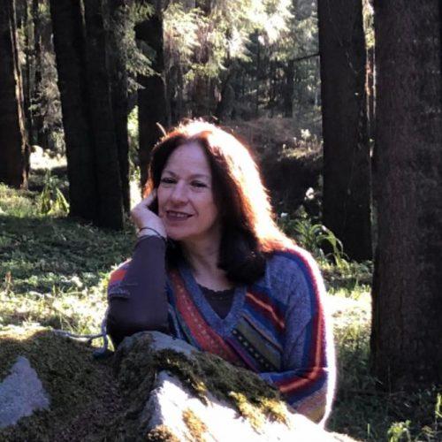 Marcela Huitrón R.